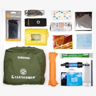 multitool survival kit