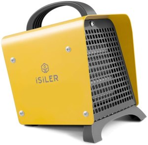 portable heaters isiler