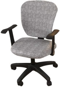office chair covers jinzio computer