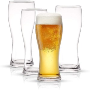 beer glasses joyjolt