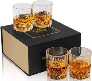 best whiskey glasses kanars old fashioned