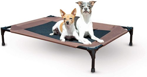 K&H Pet Products Cot Dog Bed