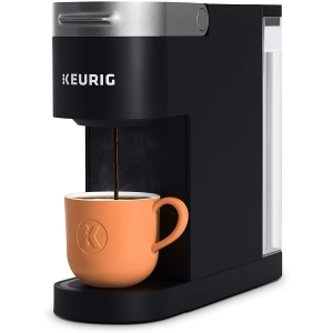 Keurig K-Slim coffee maker, best Amazon prime day kitchen deals