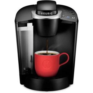 Keurig K-classic coffee maker, best Amazon prime day kitchen deals