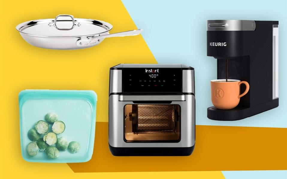 best Amazon Prime Day kitchen deals,