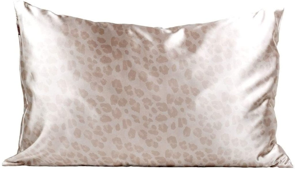 satin pillowcase kitsch