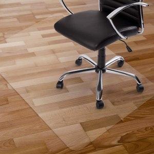 Kuyal Clear Chair Mat