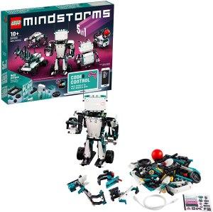 LEGO Mindstorms, best STEM toys