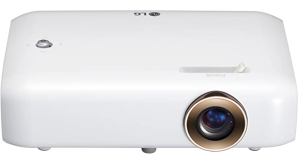 LG CineBeam LED Projector