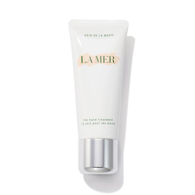 La Mer Hand Treatment