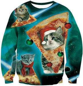 funny christmas sweaters lovekider