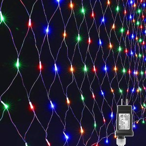 Lyhope LED Net Decorative Lights