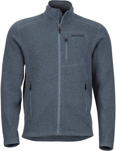 Marmot Drop Line Fleece Jacket