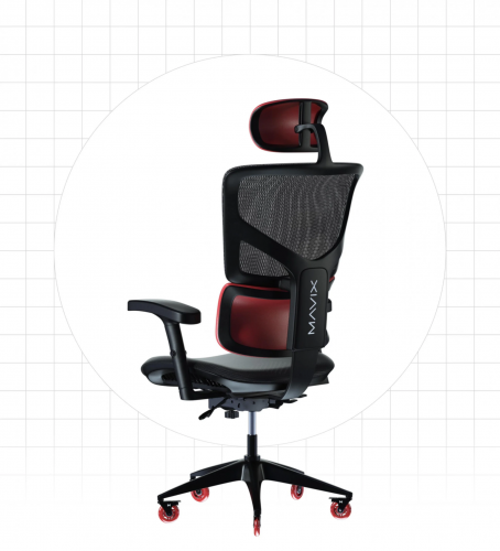 Mavix M7 Gaming Chair
