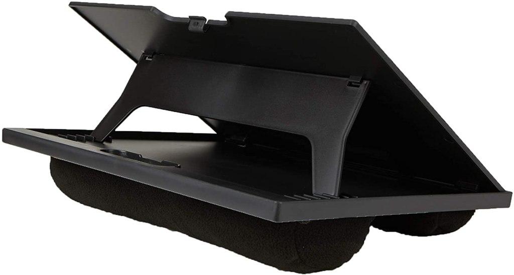 laptop stand for bed mind reader