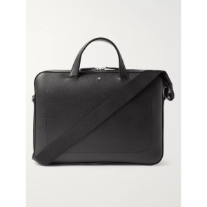 Montblanc briefcase, best briefcase for lawyers
