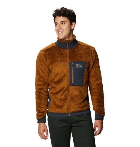 Mountain Hardwear Polartec High Loft Fleece Jacket