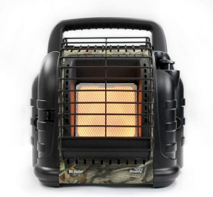 portable heaters mr heater