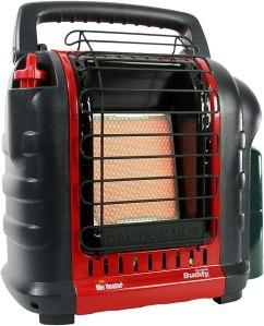 mr heater buddy portable