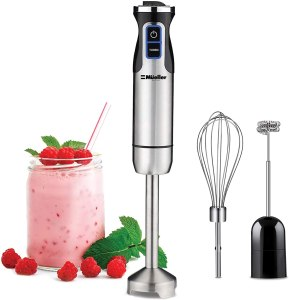 Mueller immersion blender, gifts for chefs