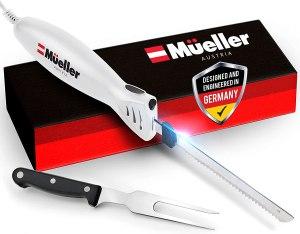best electric knives mueller ultra carver