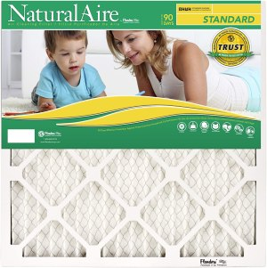 furnace filters natural aire