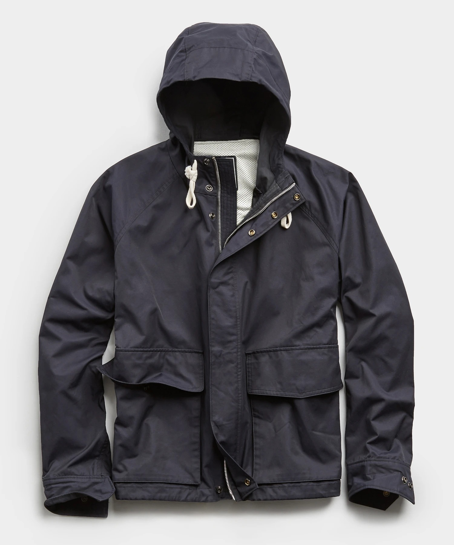 Todd Snyder Made in New York Dock Jacket