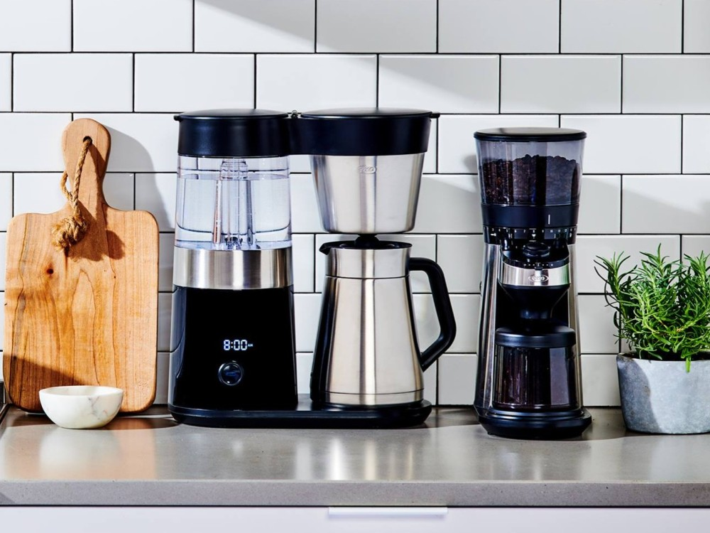 Coffee Makers, And Coffee cover image
