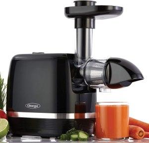 Omega juicer, cold press juicers