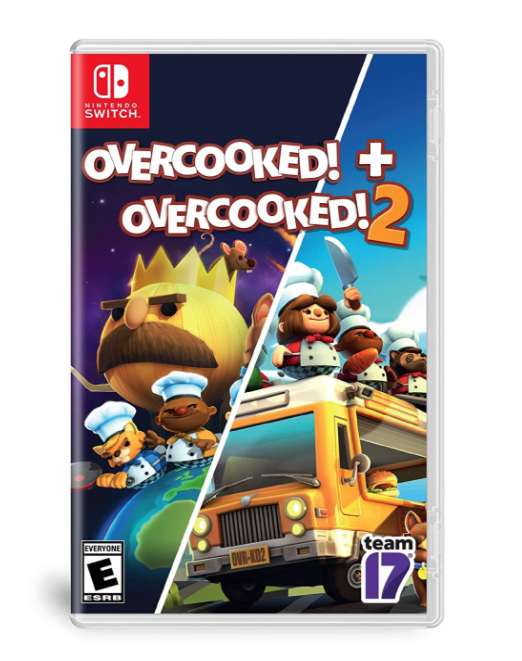 overcooked 2 multiplayer switch games