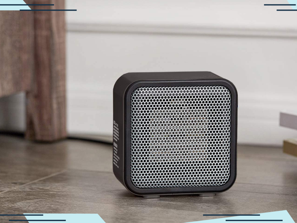 Warm Any Room of the House with the Best Portable Heaters of 2020