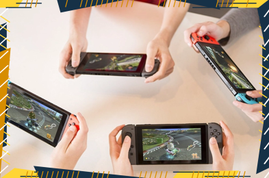 multiplayer switch games