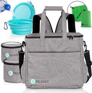 dog backpack carrier pelepet