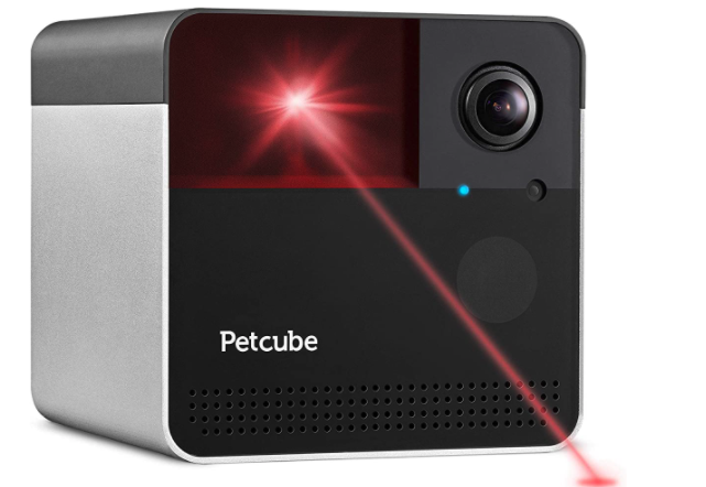 petcube play 2 pet cameras
