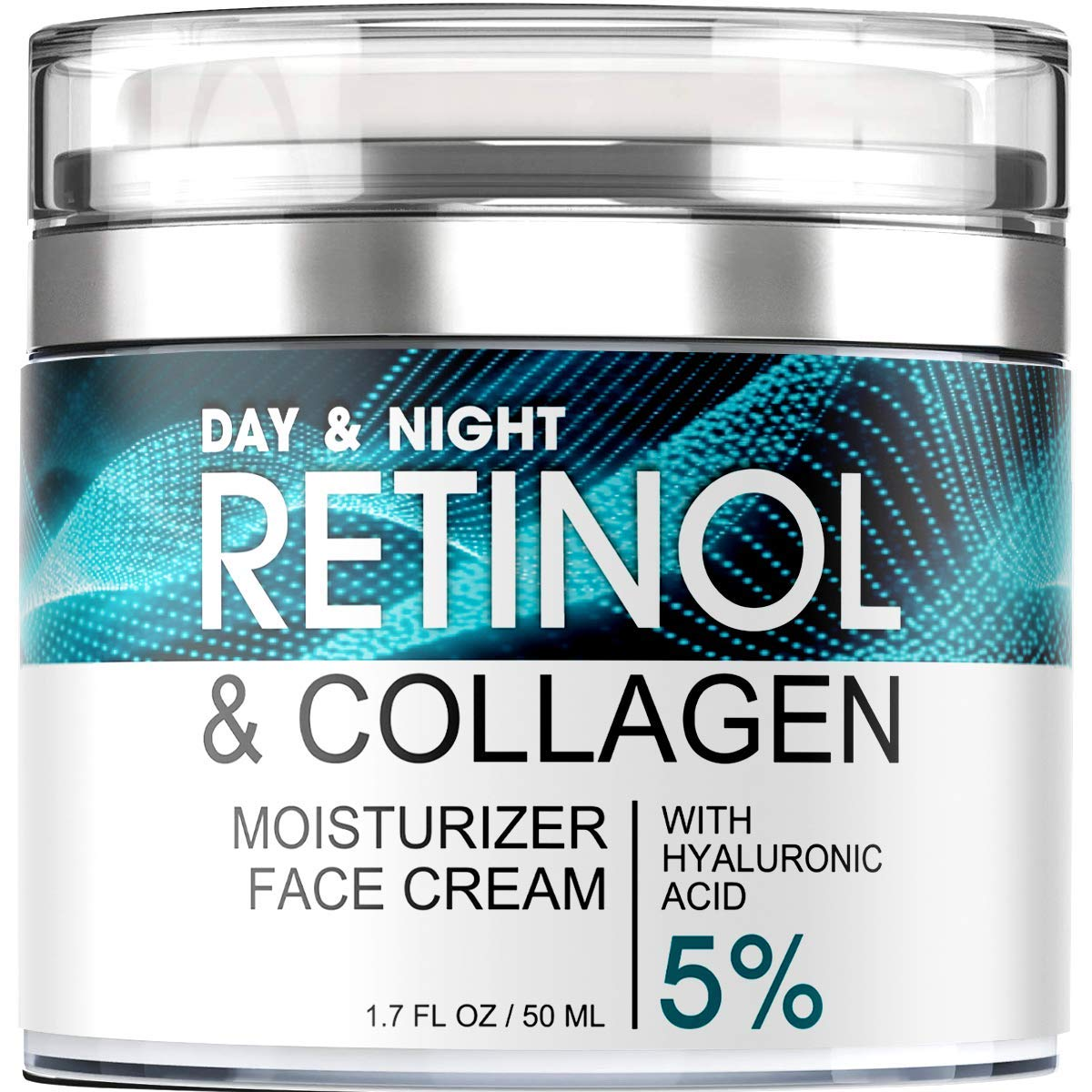 Remedial Retinol Face Cream; best anti-aging products for men
