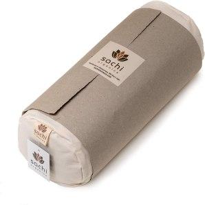 Sachi organics yoga buckwheat pillow, best buckwheat pillow