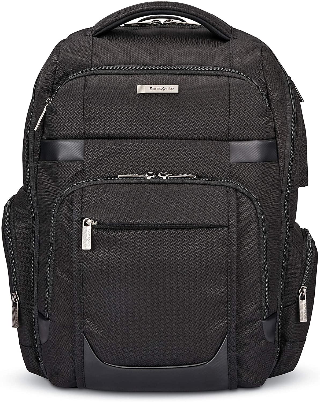 samsonite techonic back backpack