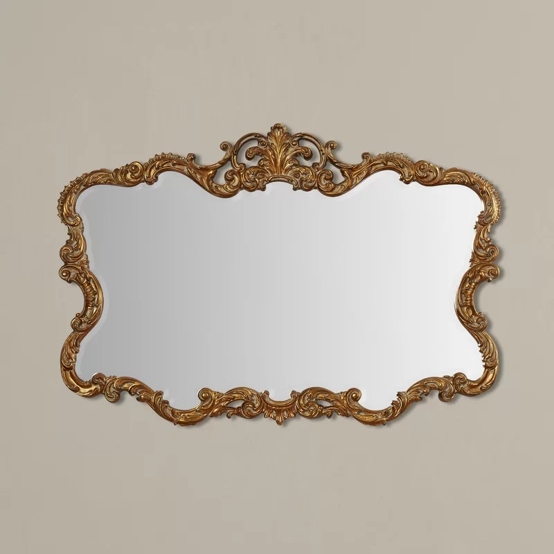 Saylor Wall Mirror