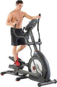 schwinn elliptical machine, best elliptical