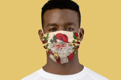 celebrate this holiday season safely with the best christmas face masks