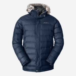 eddie bauer boundary pass parka, best puffer jackets