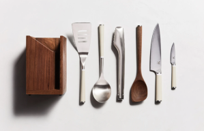 The Fundamentals kitchenware set, gifts for chefs