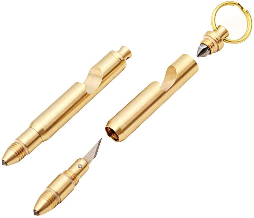 Self Defense Keychain Set