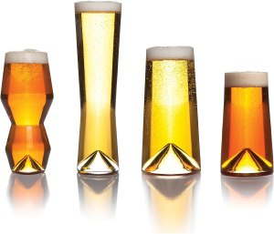 beer glasses sempli