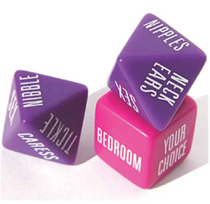 sex games for couples spicy dice