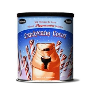 Stephen's Gourmet Candycane Hot Cocoa, best hostess gifts