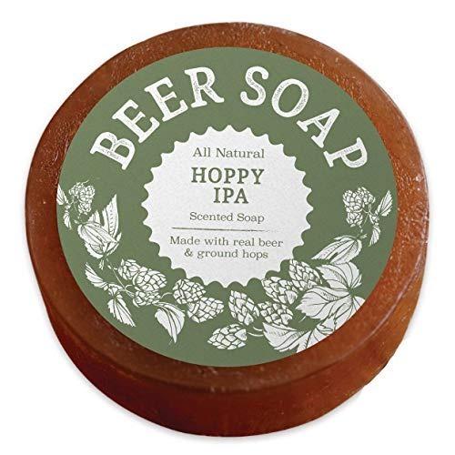 Swag Brewery Store Beer Soap (Hoppy IPA)