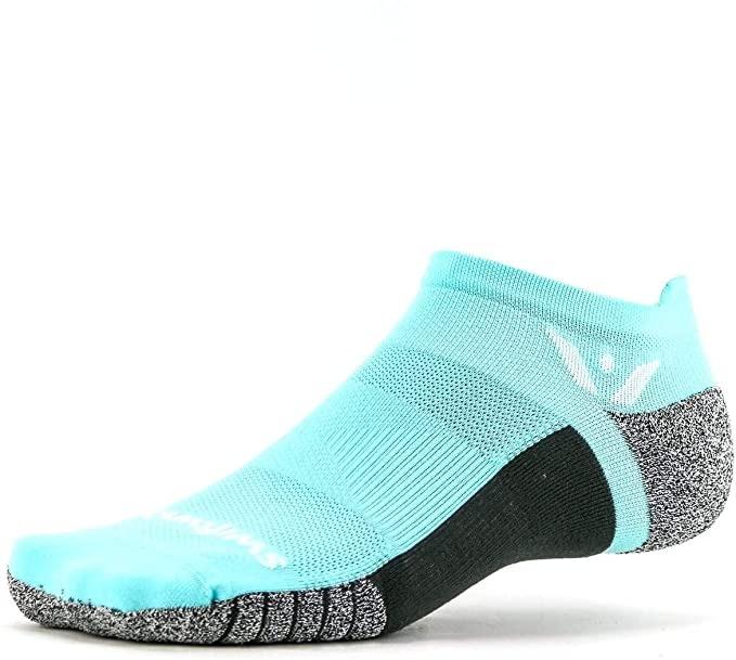 Swiftwick FLITE XT ZERO Non-Slip Running Socks