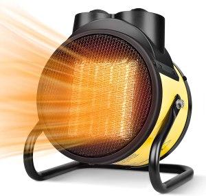 portable heaters trustech