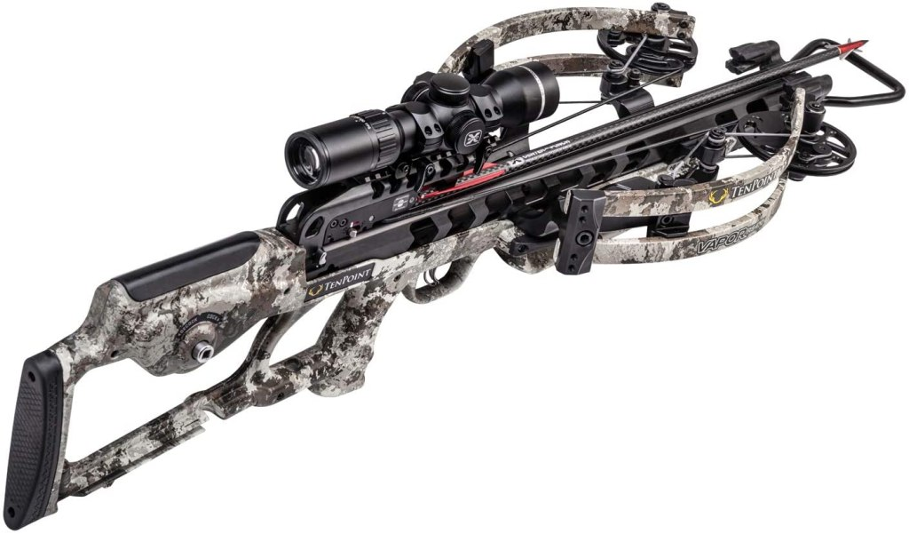 TenPoint Viper S400 Hunting Crossbow
